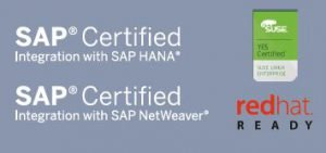 SEP sesam SAP HANA Certified